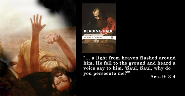Reading Paul for Facebook